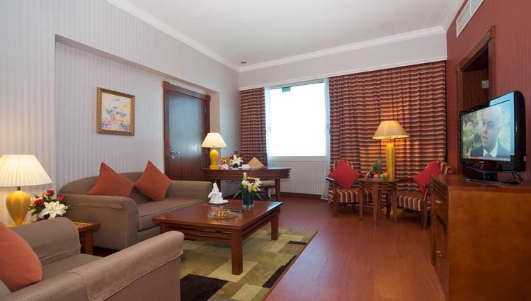 Retaj Al Rayyan Executive Suite 22 of 25