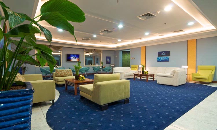 Retaj Al Rayyan Meeting Lounge 106 9 of 25