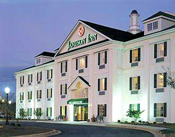 Image of Baymont Inn & Suites Lafayette Airport