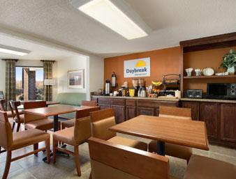 Days Inn Tappahannock 1 of 5