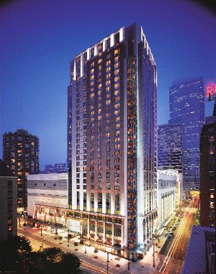 Grand Hyatt Seattle 1 of 10