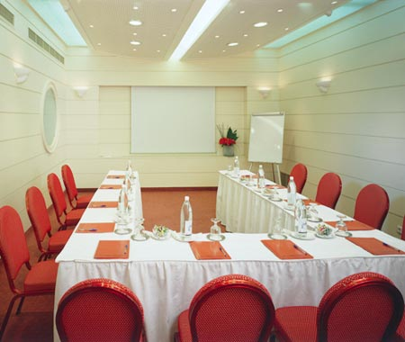 Alexandros III Meeting room 6 of 7