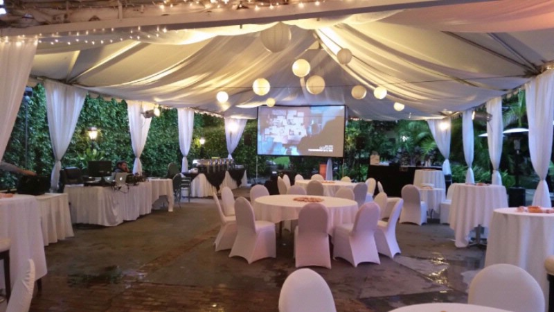 Outdoor Event Space 4 of 10