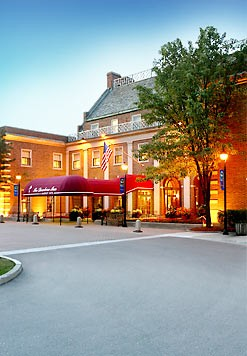 Image of The Dearborn Inn a Marriott Hotel