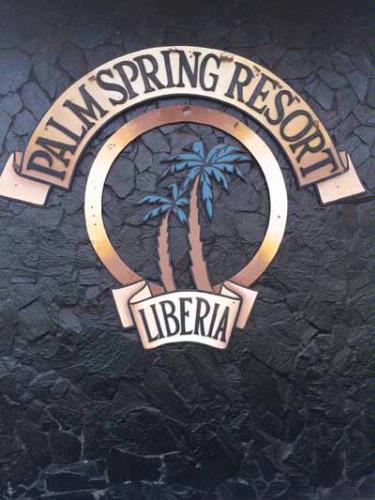 Palm Spring Resort