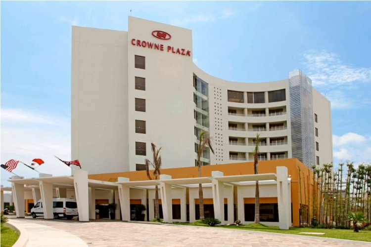 Crowne Plaza Tuxpan 1 of 15