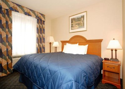 Image of Comfort Inn Jfk