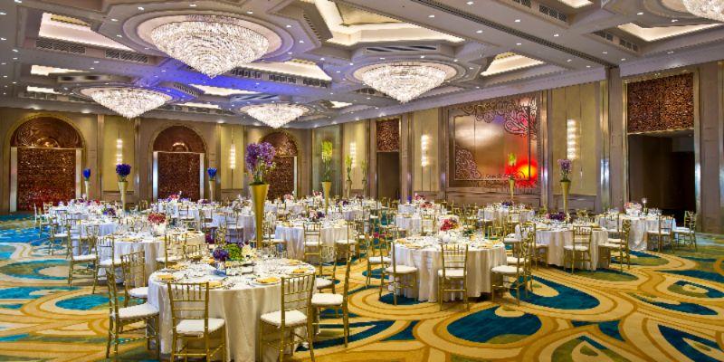 dusit thani manila 2 of 10 mayuree ballroom 3 of 10