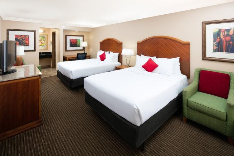 Red Lion Hotel Orlando Kissimmee Maingate 7300 West Irlo Bronson Memorial Highway Fl 34747
