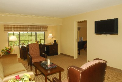 Sheraton Bwi Living Area 5 of 10