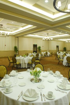 Sheraton Bwi Function Space 8 of 10