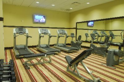 Sheraton Bwi Fitness Center 10 of 10