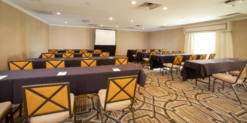 Fully Renovated Meeting Space 15 of 29
