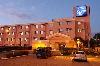 Sleep Inn Galleria 1 of 8