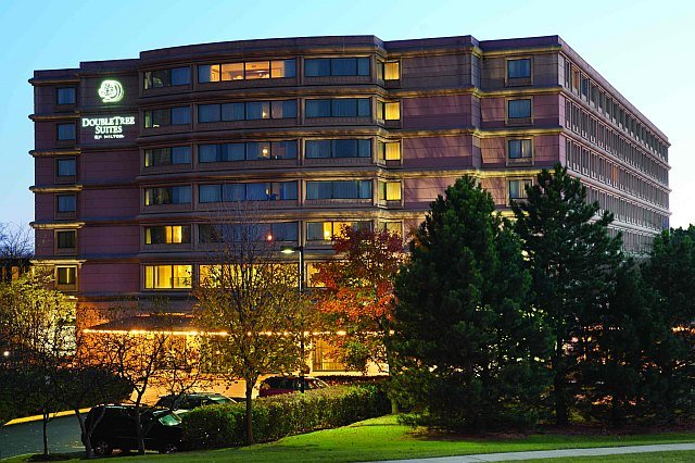 Image of Doubletree Guest Suites & Conference Center