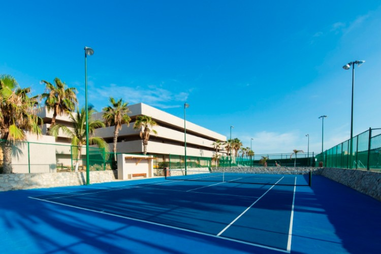 Tennis Court 15 of 31