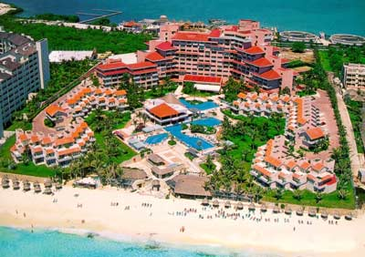 Omni Cancun Hotel & Villas All Inclusive 1 of 31