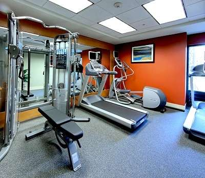 Homewood Suites Fitness Area 5 of 12