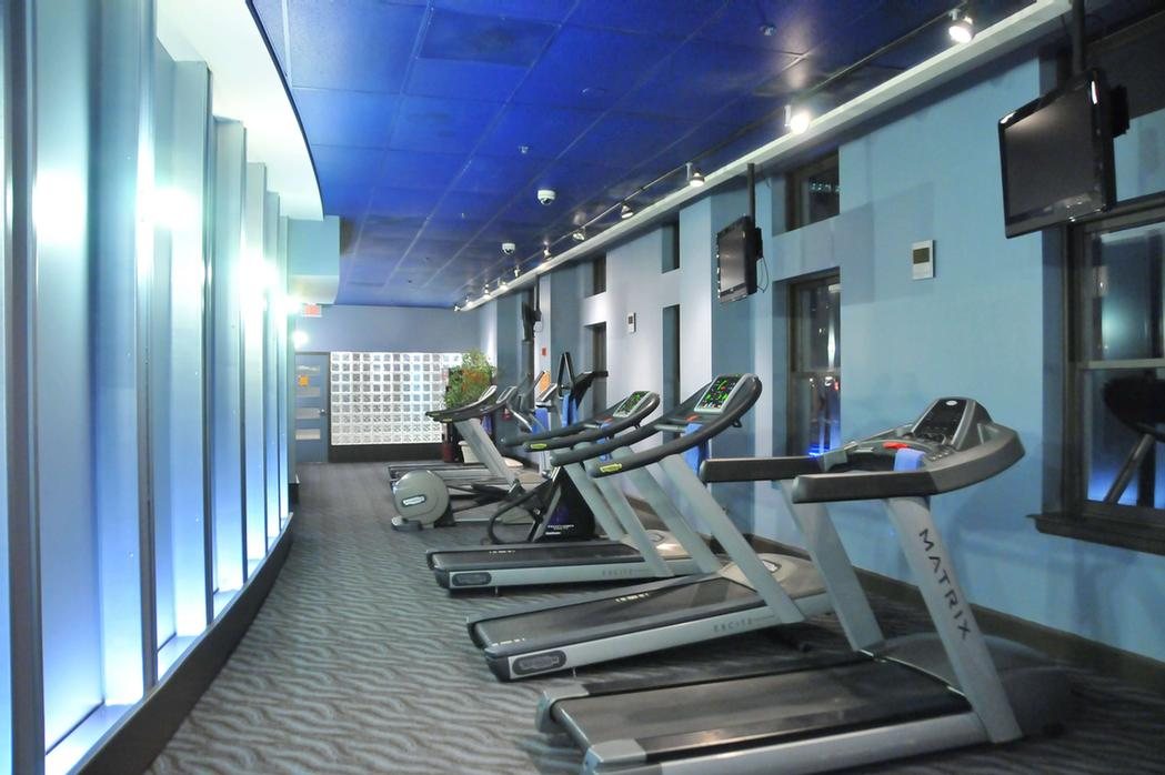 Fitness Center 29 of 29