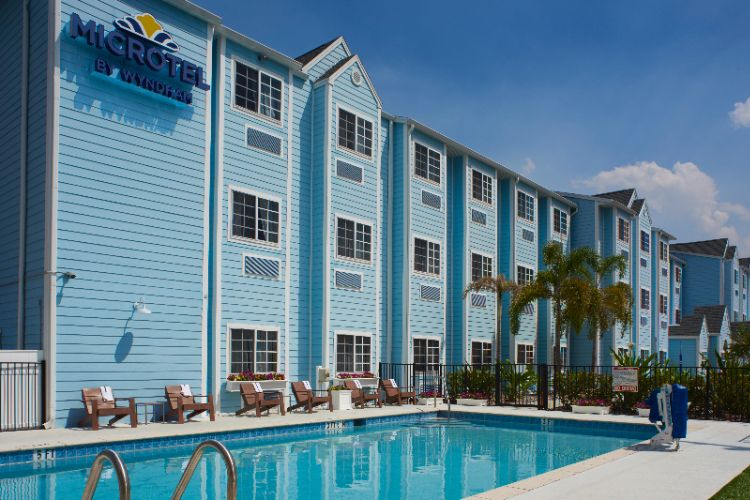 Microtel Inn & Suites by Wyndham 1 of 17