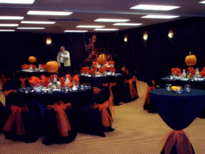 Custom Banquet Receptions 10 of 16