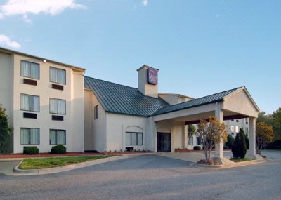 Image of Motel 6 Hickory