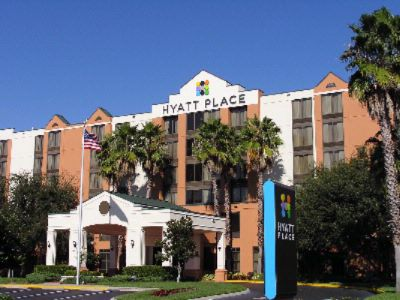 Image of Hyatt Place Lakeland Center