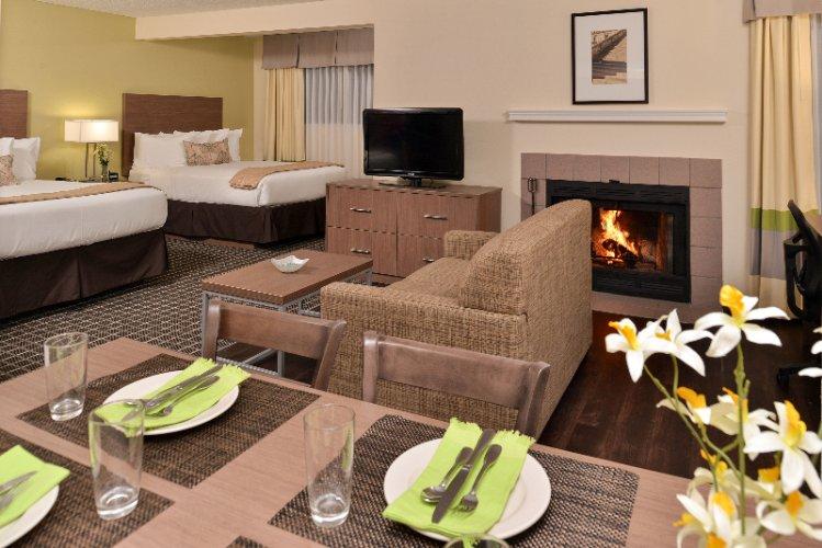 Hawthorn Suites By Wyndham Atlanta Perimeter Center 6096 Barfield Rd. Ne Atlanta  GA 30328