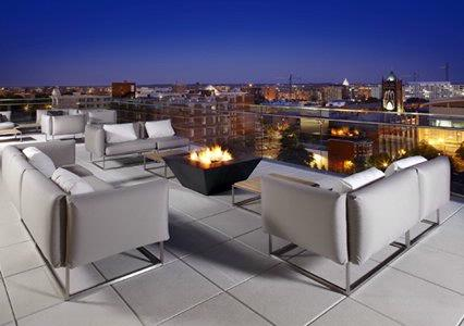 Rooftop Patio 20 of 20