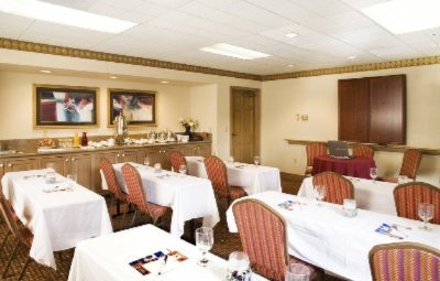Bring Your Next Meeting Or Conference To Homewood Suites By Hilton Fort Myers 4 of 4