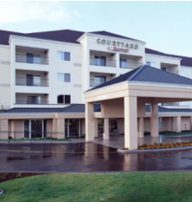 Courtyard by Marriott North Seattle / Lynnwood 1 of 8