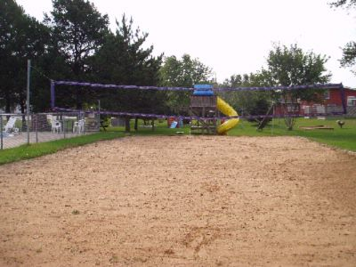 Volleyball Court 12 of 13