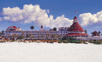 Hotel Del Coronado Curio Collection By Hilton Ca 1500 Orange 92118