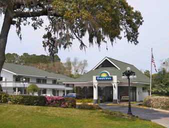 Image of Days Inn Savannah Southside