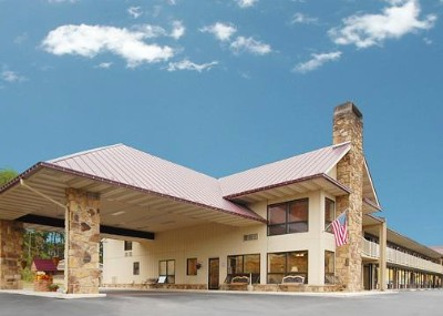 Image of Quality Inn Interstate