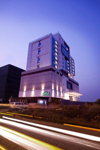 Country Inn & Suites by Carlson Navi Mumbai 1 of 27