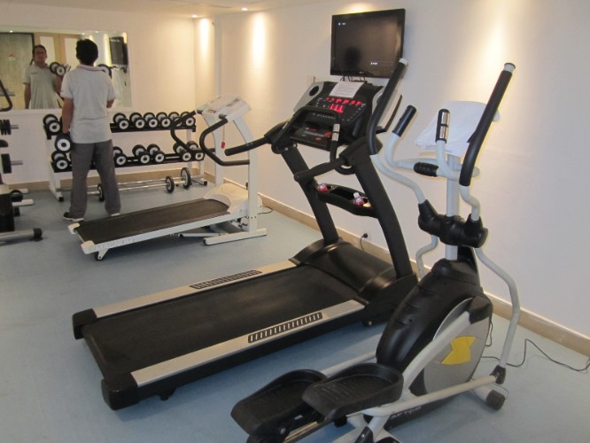 Fitness Centre 19 of 27