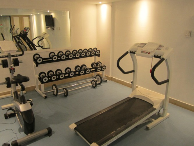 Fitness Centre 20 of 27