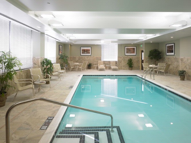 Indoor Pool 5 of 7