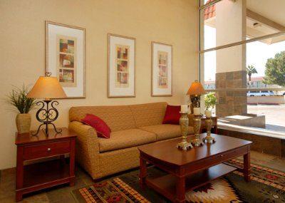 Image of Quality Suites Near Old Town Scottsdale