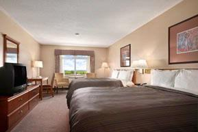 Days Inn Oromocto 1 of 5