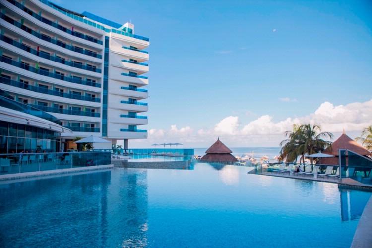 Hotel las americas torre del mar cartagena anillo vial sector cielo mar torre 2 for Cerrajero torre del mar