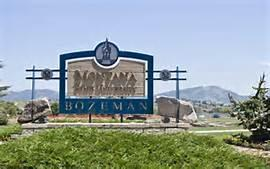 Welcome To Bozeman Gateway To Yellowstone National Park 8 of 16