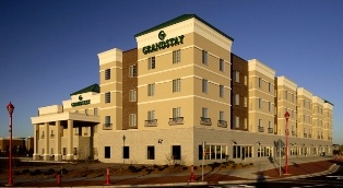 Grandstay Hotel & Conference 1 of 5