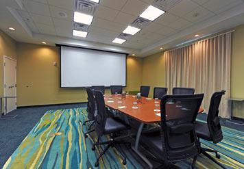 Meeting Room 9 of 15