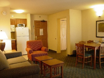 Our Two Bedroom Suites Are Great For Families 7 of 11