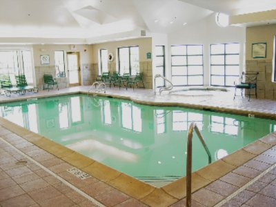 Our Indoor Pool Is Open 8am -10 Pm Daily With An Adjacent Hot Tub 9 of 11