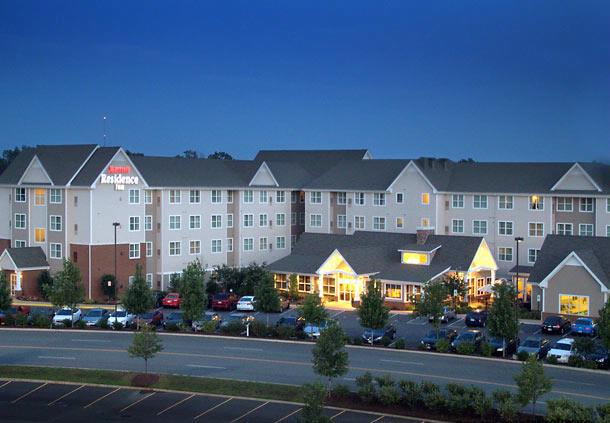 Residence Inn Marriott Fredericksburg 1 of 4