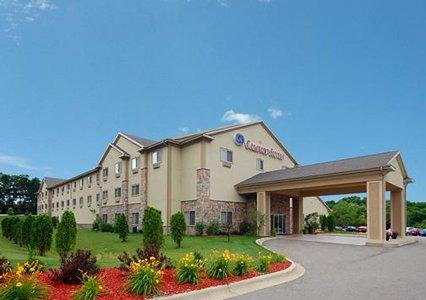 Comfort Suites Lake Geneva Wi 1 of 13