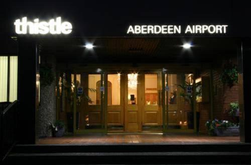 Jurys Inn Aberdeen Airport 1 of 6